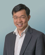 Mr Peter Chin