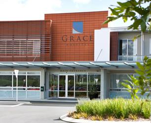 Grace Hospital nz