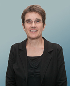 Dr Janet Ansell