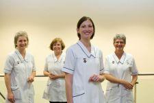nurses in grace hosipital