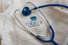 grace hospital patient care