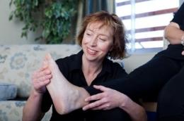 physiotherapist grace hospital tauranga