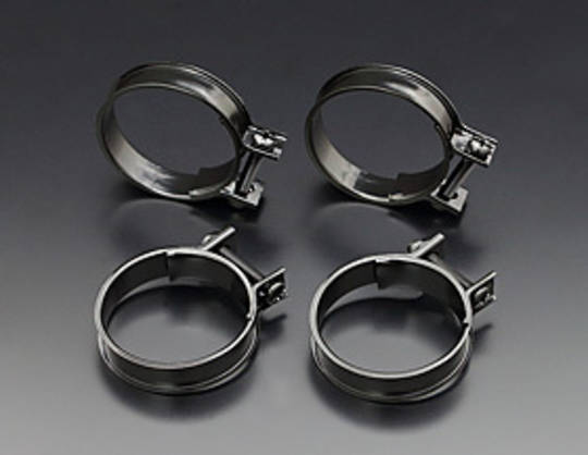 14-9411 Z1 Carb Clamps 43-47mm