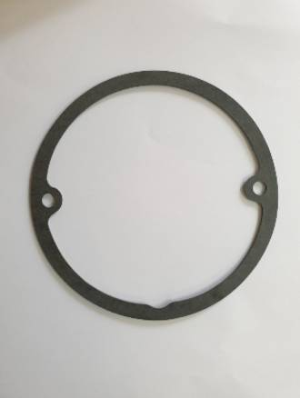 Points cover gasket