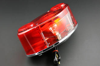 69-300 Tail Lamp assy H2