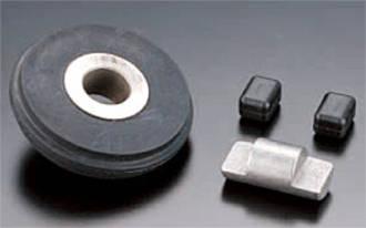 72-064 Roller and Shaft Set Z1