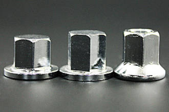 72-341 Cylinder Head Nuts  - Choice of heights