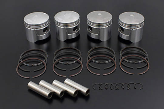 72-563 67.5mm Piston Kit