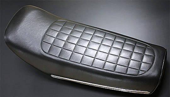 151-1251 H2 Seat assy