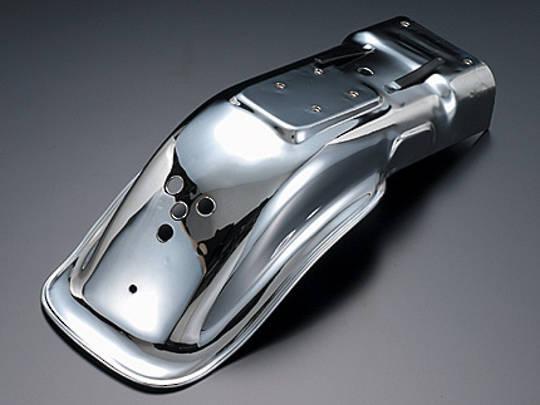 81-1382 Z1 - Z1000 Rear Fender