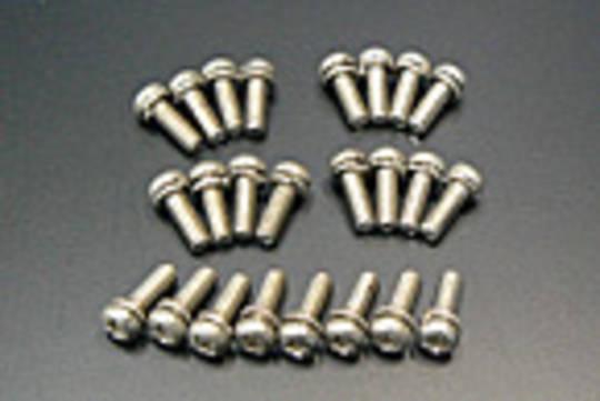 81-2115 Screws Carb Caps Z1