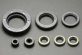 81-2130 Crank-case Oil Seal Set Z/KZ