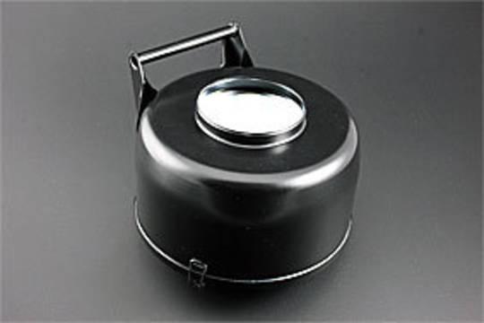 81-2367 H2 Air Cleaner Box Assy