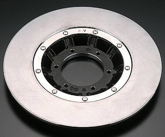 81-3261 Z1 Brake Rotor