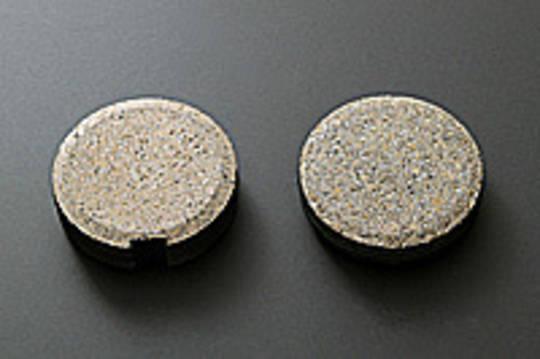81-327/2 Z1 Brake pad