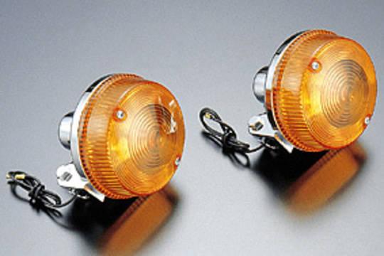 81-4141 Winker-lamp Orange