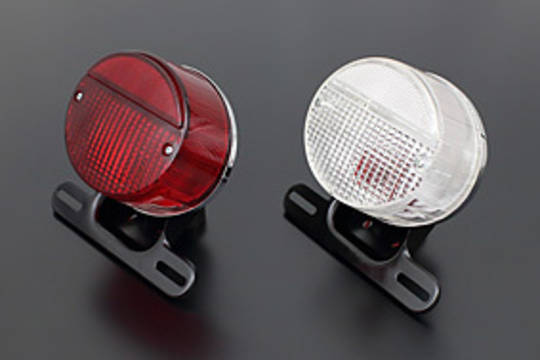 81-4290 Tail Lamp Assy