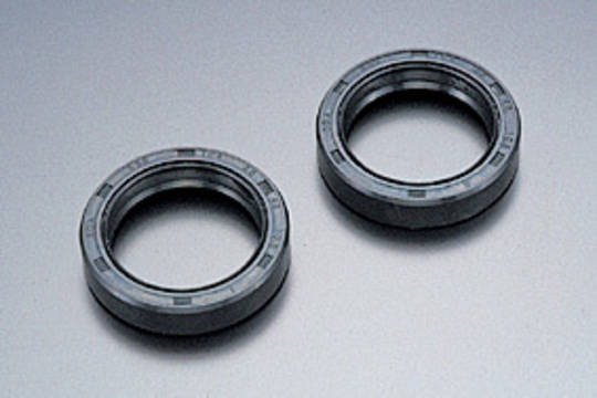 81-5211 Fork Seals 37mm