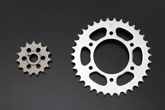 85-011 Rear Sprocket 630-35T