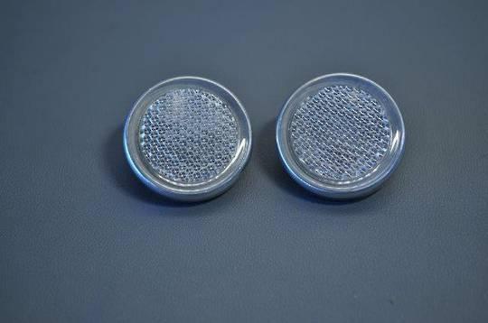 BR2-104 K0-K1 CB750 Reflector Clear