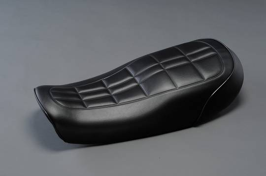 Kawasaki Z1 Low down seat
