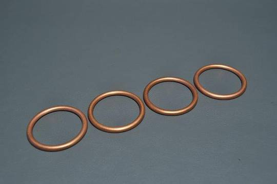 MRS-CB-E1 CB750 Exhaust Pipe Gasket Set