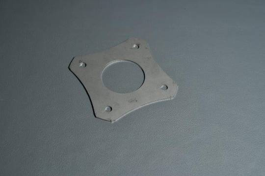 MRS-H75-95 CB750 Reinforcing Clutch Lifter Plate
