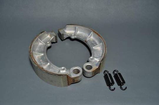 MRS-H75-MS053 CB750 Rear Brake Shoe