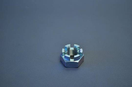 MRS-H75-AS061 KO-K4 CB750 Rear Axle Nut