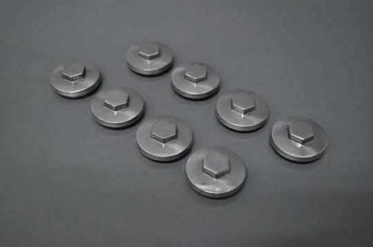 MRS-H75-E003 - CB750 Tappet Adjusting Cap Set