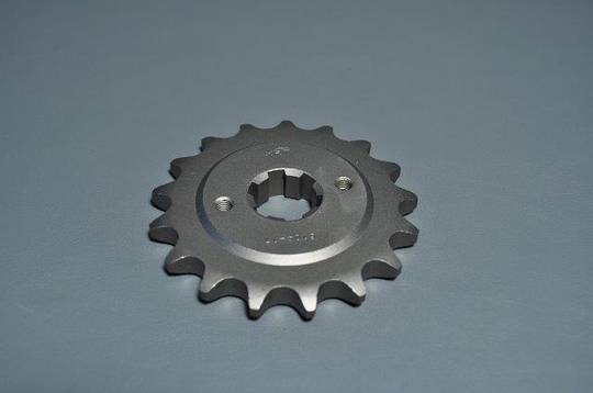 MRS-H75-E047 CB750 Drive Sprocket 17T