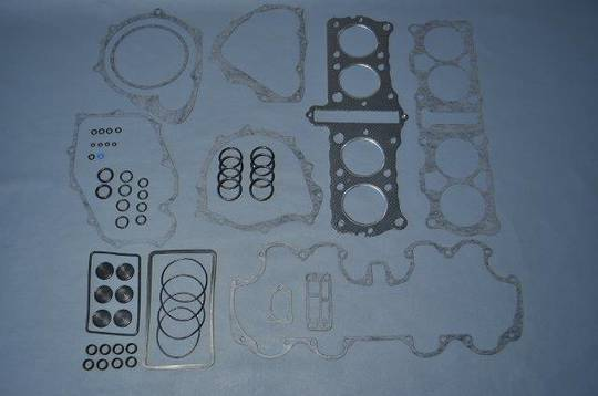 MRS-H75-E065 CB750 Engine Gasket Set