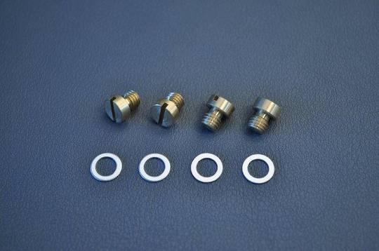 MRS-H75-E2516 CB7501 Vacuum Plug Set