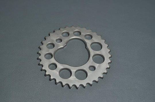 MRS-H75-E61 CB750 Lightweight Cam Sprocket