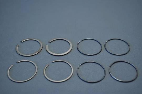 MRS-H75-F122P KO-K2 CB750 Inner Tube Clip Set