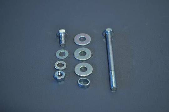 MRS-H75-F191 KO CB750 Chain Case Bolt Set