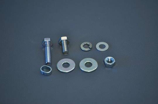 MRS-H75-F192 K1 CB750 Chain Case Bolt Set