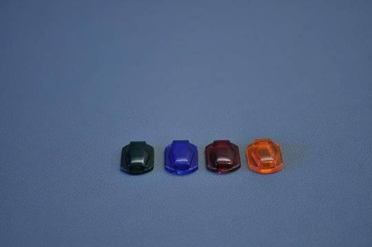 MRS-H75-F35 K2-K6 CB750 Handle Pipe Upper Holder Lens Set
