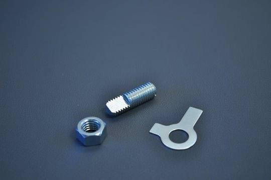 MRS-H75-F45 CB750 Master Cylinder Lever Adjust Bolt Set