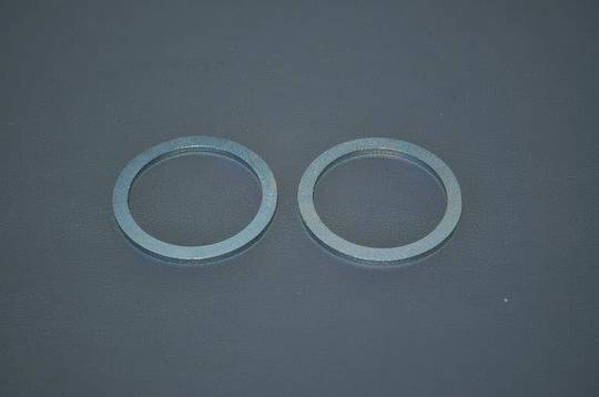 MRS-H75-F82 K1-K2 CB750 Backup Ring Set