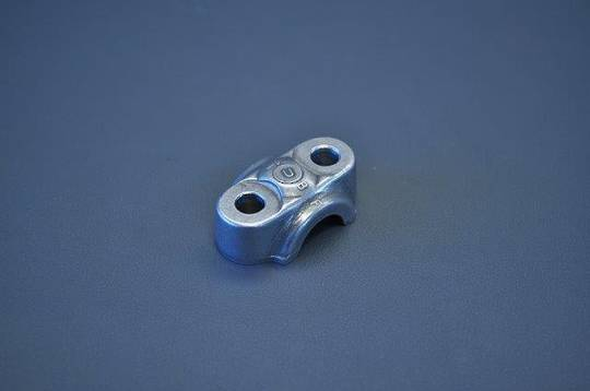 MRS-H75-F83 CB750 Front Axle Holder