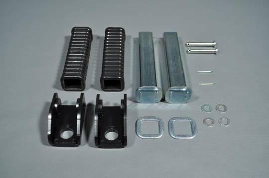 MRS-H75-M024 CB750 Pinion Step Assy