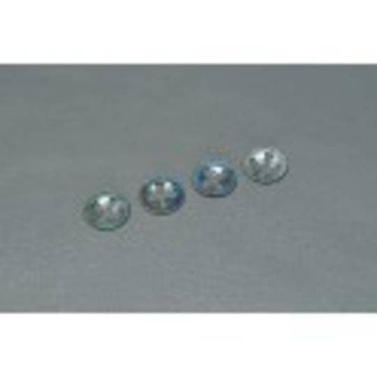 MRS-H75-T060 CB750 Speed Nut Set