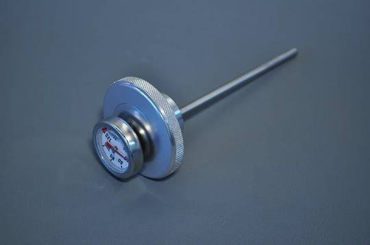 MRS-H75-T131 CB750 Oil Temperature Gauge