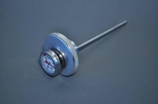 MRS-H75-T131 CB750 Oil Temperature Gauge