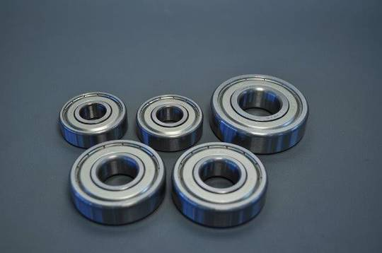 MRS-HB-H010 CB750 Wheel Bearing Set