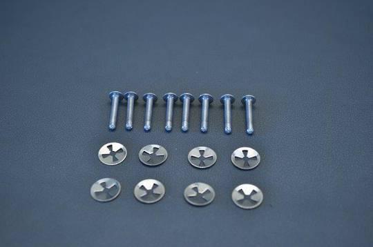 MRS-IM-HT0002 KO CB750 Edition Set Mallset Pin & Clips