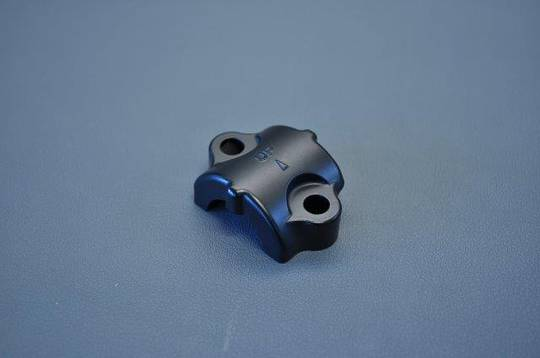 MRS-H75-F121 CB750 Master Cylinder Holder