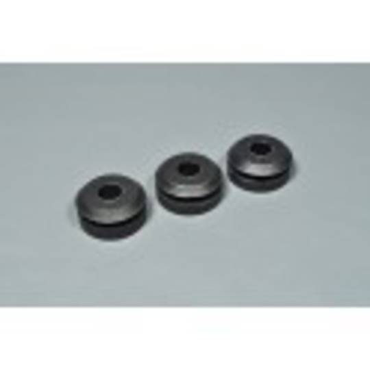 MRS-H75-F3 CB750 Oil Tank Rubber Set
