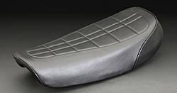 151-1150 Z1 Seat Early Style - W/belt